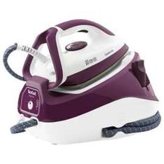 Tefal GV4630 Optimo Steam Generator Iron £49.99 Tesco