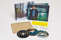 Before This World CD+DVD, James Taylor Box set £25.38 @ amazon.co.uk