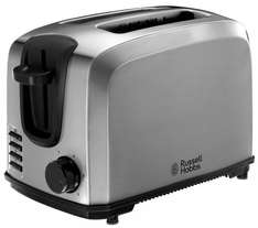 Russell Hobbs 2 slice toaster - Stainless Steel was £18.00 now £14.97 @ Currys