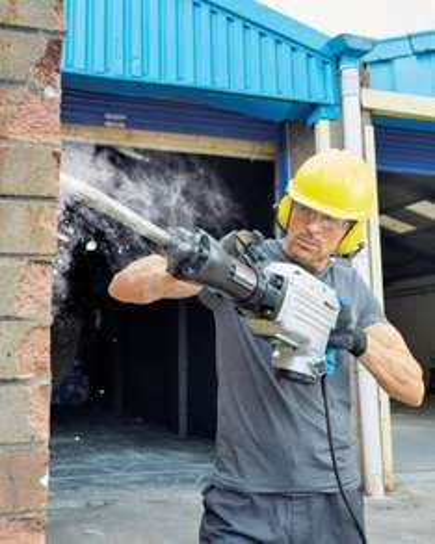 1700W Demolition Breaker + Free Delivery + 3 Year Warranty £99.99 @ Aldi (pre order for 18/8 dispatch)