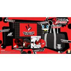 persona 5 collectors edition ps4 @ Base for £69.99!! save £10!