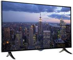 49 inch 4K UHD Wi-Fi, Smart LED Hitachi TV Free View HD- Manufacturer Refurbished with 12 months Argos Guarantee Further reduced to £299.99 @ Argos eBay outlet