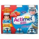 Actimel kids in Morrisons for  £1.00