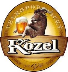 2 Free Pints of Kozel Beer