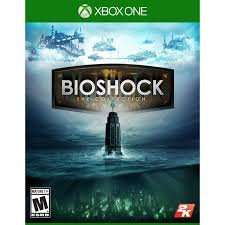 [Xbox One/PS4] Bioshock: The Collection £31.75 (Gameseek)