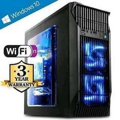 Gaming PC AMD A8 3.8 GHz,Radeon R7 Graphics, 16 GB Memory, 1TB Hard Drive £376.99 @ CCL/Ebay