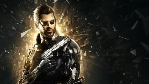 Deus Ex Mankind Divided Digital Deluxe Edition PC £50.99 @ CDKeys