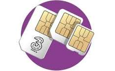 THREE UK ,AYCE DATA(Unlimited) + 30GB Hotspot ,200 Min £23p/m + £50 Amazon Voucher Just £16.80p/m (existing customers)