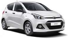 Hyundai i10 S (PreRegistered) - £6950 at Rockar Hyundai