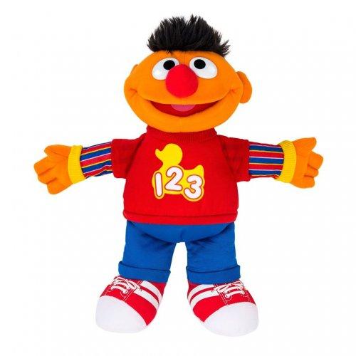 Sesame Street Rockin' Numbers Ernie £7.00 INSTORE @ SmythsToys