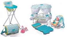 Silvercross So Pretty Baby Care Set (was £59.99) Now £24.99 at Argos