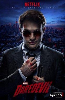 Amazon instant video - Daredevil season 1 HD - £5.99
