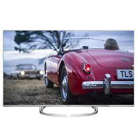 Panasonic Viera TX-58DX750 HDR 3D Smart Ultra HD LED TV £1049 @ John Lewis + reg. free for 5yr Warranty with Panasonic