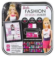 Barbie Fashion Design Maker SAVE £41 AND FREE DELIVERY £8.99 @ Argos/Ebay