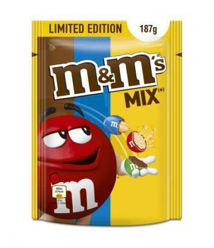 M&M's Mix 75p Asda