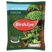 Birds Eye Petit Pois - 1.07Kg in Heron Foods, Stoke £1.49
