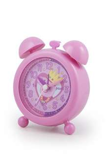 peppa pig time teaching alarm clock *free delivery* - george pig also available £5.99 Argos
