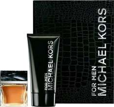 20% Off Everything Even Sale Items! 70% Off Michael Kors For Men 70ml gift set £21.95 @ ESCENTUAL