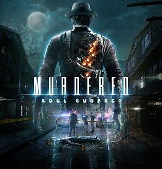 Murdered - Soul Suspect £5.49 on PSN