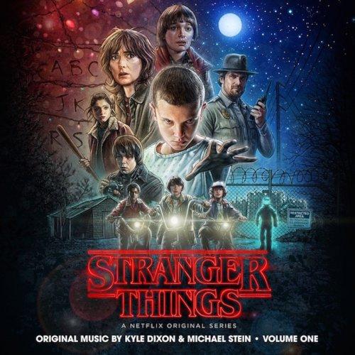 Stranger Things, Vol. 1 (A Netflix Original Series Soundtrack) £8.99 @ Apple Music