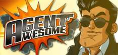 Agent Awesome Free Steam Key @ IndieGala