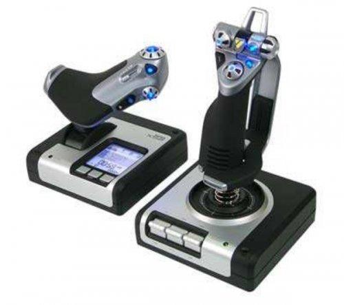 Saitek X52 Flight Control System - £89.99 (+ potential 10% Quidco) @ Pc world