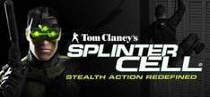 Reminder - Splinter Cell - The Next Free Monthly Ubisoft Game for Uplay as of 14th July.