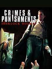 Sherlock Holmes: Crimes and Punishments £11.29 @ GMG