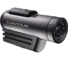 CONTOUR +2 HD/GPS/Bluetooth Action Camcorder - Black  £99.97 @ Currys