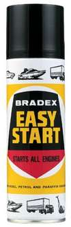 Holts BES1A 300ml Bradex Easy Start £3.49 Prime @ Amazon (Plus £3.00 delivery non-prime)