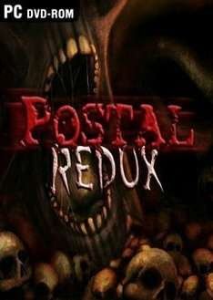 POSTAL Redux PC £3.99 (£3.79 with Bundle Stars discount) @ Bundlestars