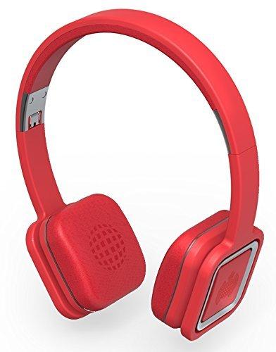 Ministry of Sound on plus red headphones £57.78 @ Amazon