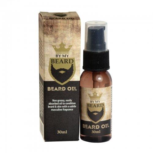 By My Beard - Beard Oil 30ml - £1 @ Home Bargains