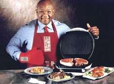 George Foreman 7 Portion Entertaining Grill Only £32.29 Delivered using code @ Debenhams