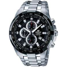 CASIO MEN'S EDIFICE CHRONOGRAPH WATCH £99 + Free Delivery @ Watchshop