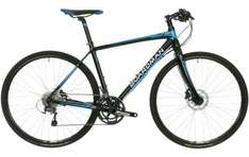 Boardman Hybrid Team Bike £559.20 @ Halfords