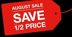 matalan august sale has started online save up to 50%