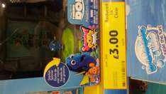 Squishy pops dory playset £3 @ Tesco - instore