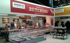 Morrisons Butchers Steak Mince - £3.92 per kilo
