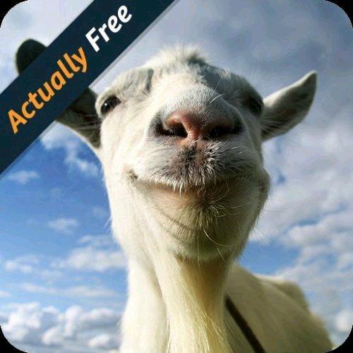 Goat Simulator for Android Free with Amazon Underground £0.00 @ Amazon
