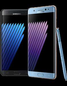Preorder Samsung galaxy Note 7 & Free gear VR 2 £42 PCM / 24 months -  Vodafone 6GB data unlimted mins&txt £59 upfront carphonewarehouse £50 Quidco
