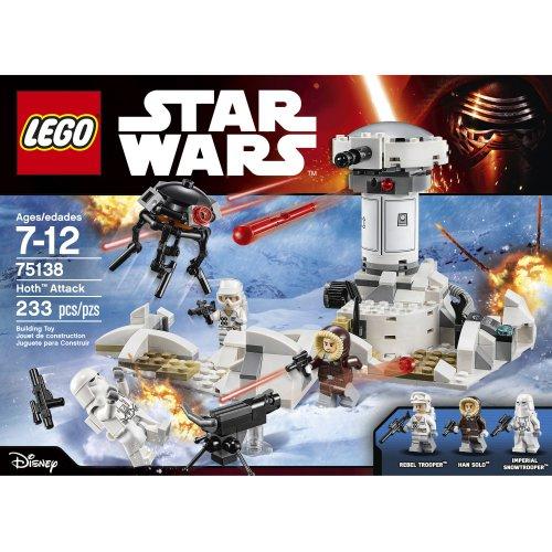Lego 75138 - Hoth Attack £13.50 @ Tesco instore