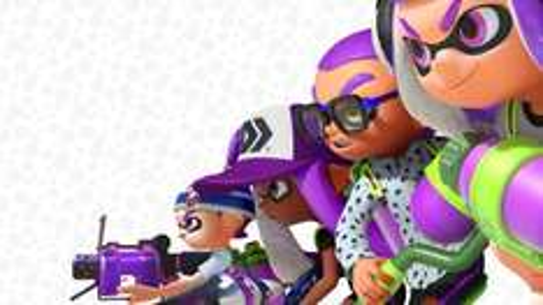Splatoon Global Testfire demo is returning on Wii U! 25th - 28th August