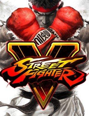 Street Fighter V £22.90 - £21.75 - Cdkeys with 5% Facebook code @ Cd Keys