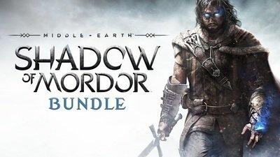 Middle Earth: Shadow of Mordor + All DLC £5 @ Bundlestars