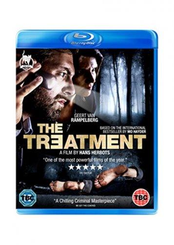 The Treatment (De behandeling) [Blu-ray] £7.29 @ Base