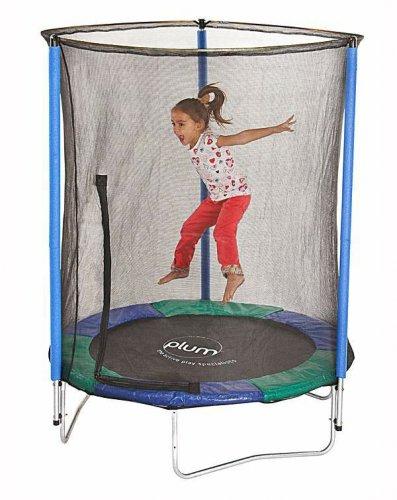 plum 5ft trampoline was £60 now £15 instore @ tesco (Sheffield)