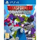 Transformers Devastation PS4  £9.99 @ The Game Collection