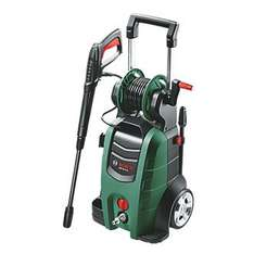 BOSCH AQT 45- 14 X 140BAR PRESSURE WASHER 2.1KW £159.99 delivered @ Screwfix (+ others from £119.99 Del)