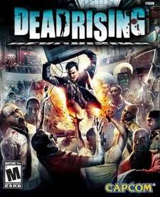 Dead Rising: Remastered (PC) £12.79 (may have to sign in) @ GreenManGaming